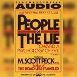 People of the Lie Vol. 1 Toward a Psychology of Evil, M. Scott Peck