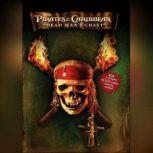 Pirates of the Caribbean: Dead Mans Chest, Disney Press