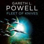 Fleet of Knives An Embers of War Novel, Gareth L. Powell