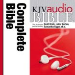 A KJVudio Bible, Pure Voiceudio Download, Rene Auberjonois, Theodore Bikel, David Birney, Scott Brick, LeVar Burton, Maxwell Caulfield