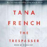 The Trespasser, Tana French