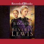 The Judgment, Beverly Lewis