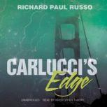 Carluccis Edge, Richard Paul Russo