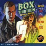 Box Thirteen - Adventure Wanted!, Various