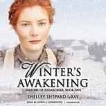Winter's Awakening Seasons of Sugarcreek, Book One, Shelley Shepard Gray