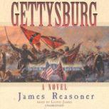 Gettysburg The Civil War Battle Series, Vol. 6, James Reasoner