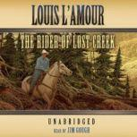 The Rider from Lost Creek, Louis LAmour