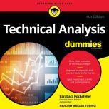 Technical Analysis For Dummies 3rd Edition, Barbara Rockefeller