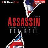 Assassin, Ted Bell