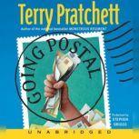 Going Postal, Terry Pratchett