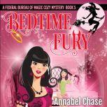 Bedtime Fury, Annabel Chase