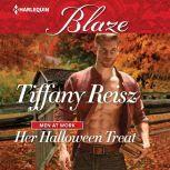 Her Halloween Treat, Tiffany Reisz