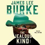 The Jealous Kind, James Lee Burke