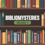 Bibliomysteries Volume 2, Megan Abbott