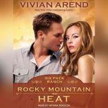 Rocky Mountain Heat, Vivian Arend