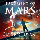Judgment of Mars, Glynn Stewart