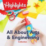 All about Arts & Engineering Collection, Valerie Houston