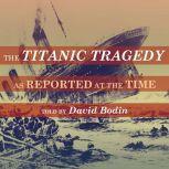 The Titanic Tragedy, New York Times