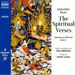 The Spiritual Verses, Jalaloddin Rumi