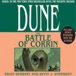 Dune: The Battle of Corrin, Brian Herbert