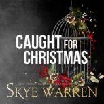 Caught for Christmas An Erotic Romance Holiday Novella, Skye Warren