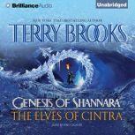 The Elves of Cintra Genesis of Shannara, Terry Brooks