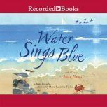 Water Sings Blue Ocean Poems, Kate Coombs