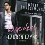 Huge Deal, Lauren Layne