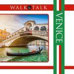 Walk and Talk Venice, Chas Carner