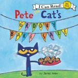 Pete the Cat's Groovy Bake Sale, James Dean