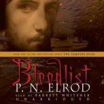 Bloodlist, P. N. Elrod