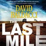 The Last Mile, David Baldacci