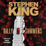 Billy Summers, Stephen King