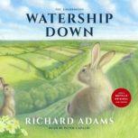 Watership Down, Richard Adams