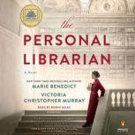 The Personal Librarian, Marie Benedict