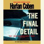 The Final Detail A Myron Bolitar Novel, Harlan Coben