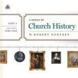 A Survey of Church History, Part 3 AD 1500-1600 Teaching Series, W. Robert Godfrey