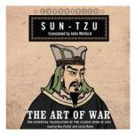 The Art of War The Essential Translation of the Classic Book of Life, Suntzu, Translated by John Minford