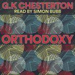 Orthodoxy, G. K. Chesterson