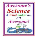 Awesome Science & What Makes Science So Awesome!, Phyllis Goldman