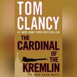 The Cardinal of the Kremlin, Tom Clancy