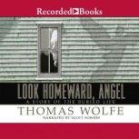 Look Homeward, Angel, Thomas Wolfe