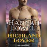 Highland Lover, Hannah Howell