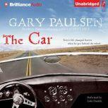 The Car, Gary Paulsen