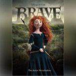Brave, Disney Press