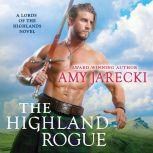 The Highland Rogue, Amy Jarecki