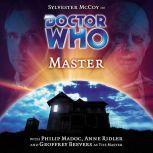 Doctor Who - Master, Joseph Lidster