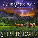 Courage Canyon, Shirleen Davies