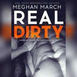 Real Dirty, Meghan  March