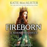 Fireborn, Katie MacAlister